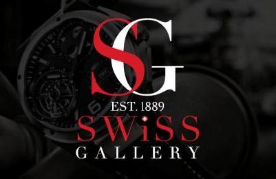 Swiss gallery